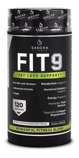 Fit 9 Sascha Fitness