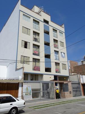 Departamento Estreno En San Miguel - Ultimos