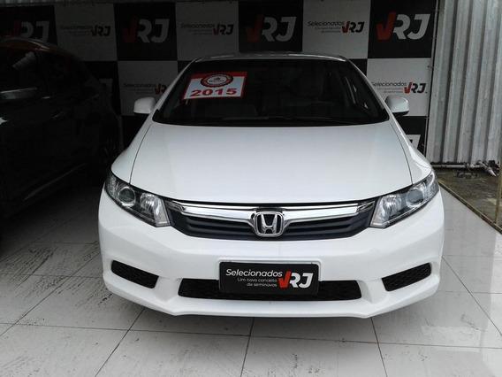 Civic Civic Sedan Lxs 1.8/1.8 Flex 16v Mec. 4p