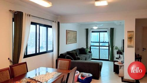 Apartamento - Ref: 221489
