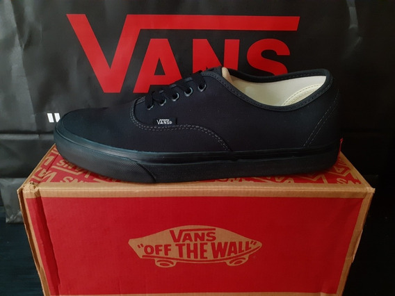 Tênis Vans Authentic 100% Original