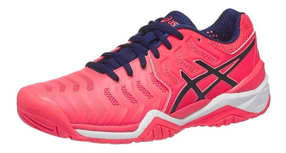 Tenis Asics Gel Resolution 7