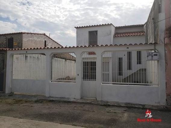 Townhouse Venta Ciudad Jardín Cagua 20-6079 Chm
