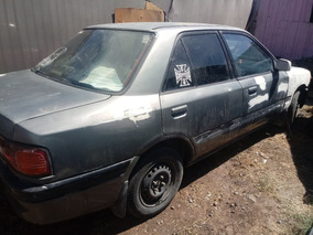 Mazda 323 En Desarme