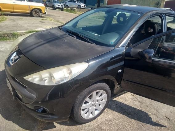 Peugeot 207 1.6 16v Xs Flex 5p 2009
