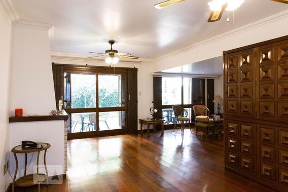 Casa Com 3 Dormitórios E 4 Garagens - Id: 892948445 - 248445