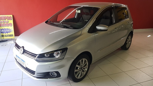 Volkswagen Fox 2015 1.6 Comfortline Total Flex 5p