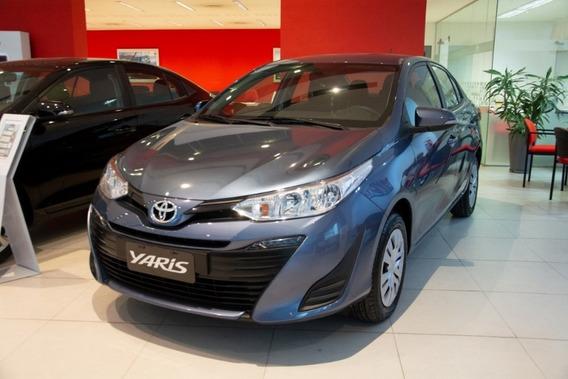 Toyota Yaris 1.5 Xls Pack Cvt Sedan 4p Automatico Kansai