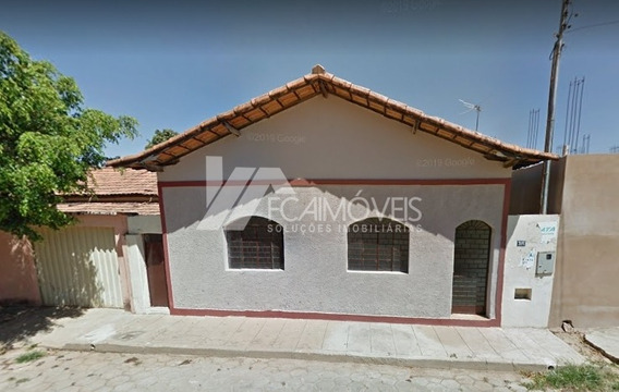 Rua Santa Helena, Centro, Janaúba - 433422