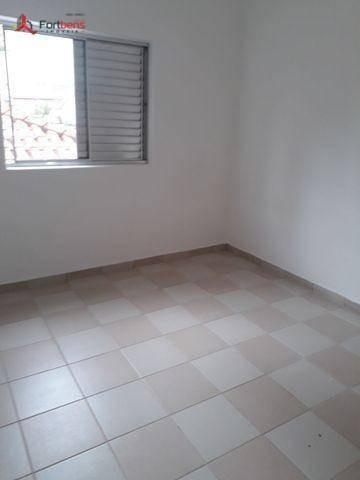Sobrado Com 2 Dormitórios Para Alugar, 60 M² - Vila Mariana - São Paulo/sp - So0805