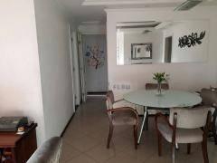 Ótimo Apartamento No Ipiranga, 3 Dormitórios (2 Suítes), 2 Vagas! - Ap9877