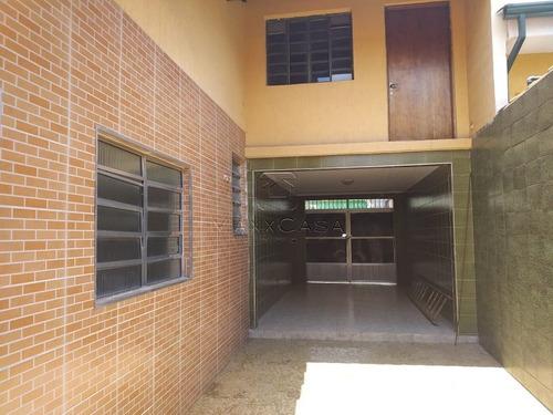 Casa Para Venda, 2 Dormitórios, Cidade Dutra - São Paulo - 15172