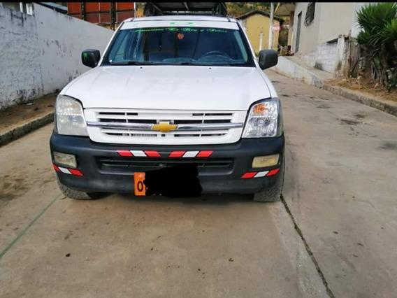 Chevrolet D-max Luv D-max
