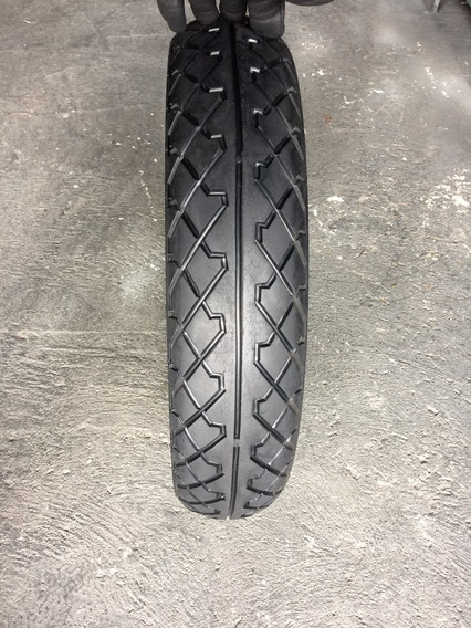 Pneu Diant 110/70/17 Bridgestone Exedra G 549 Usado Custon