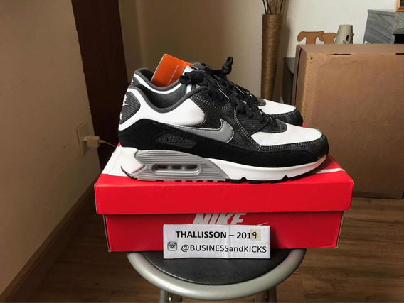 Tênis Nike Air Max 90 Phyton Jordan Off White adidas Yeezy