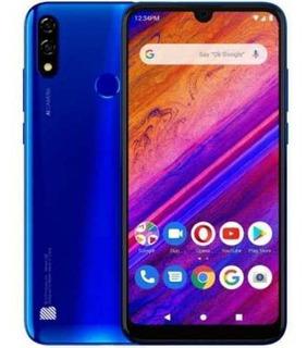 Smartphone Blu G8 G0170ll Dual Sim Lte 3gb/64gb Azul