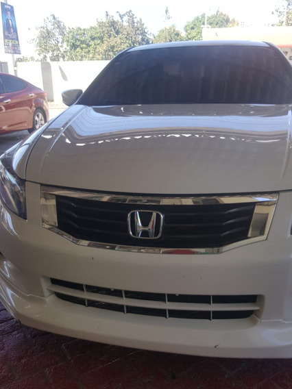 Honda Accord Americano Full Lethe