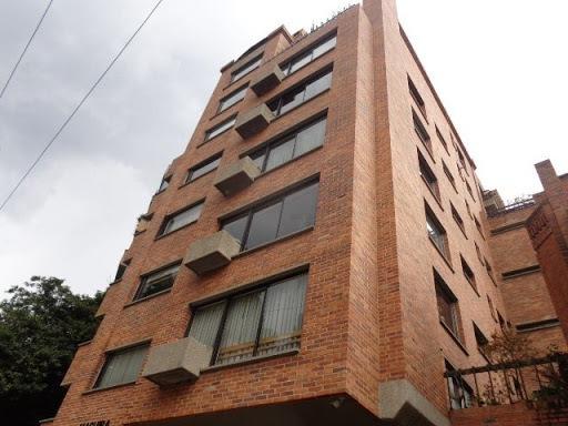 Apartamento En Venta Los Rosales 90-63586