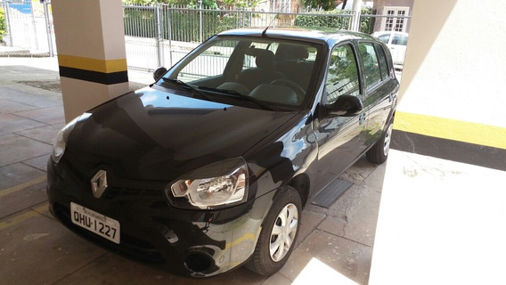 Renault Clio 1.0 16v Expression Hi-power 5p