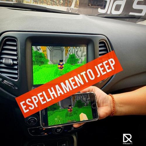 Imagem 1 de 1 de Cardápio Standart 2 - Jeep Compass