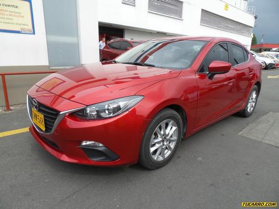 Mazda Mazda 3 Mazda 3 Prime Aut