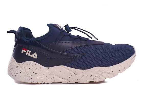 Zapatillas Fila V.track-11u378x-2354- Open Sports