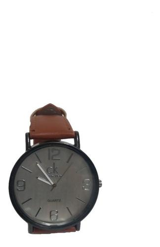 Relógio Masculino Primeira Linha + Pulseira Resistente Água