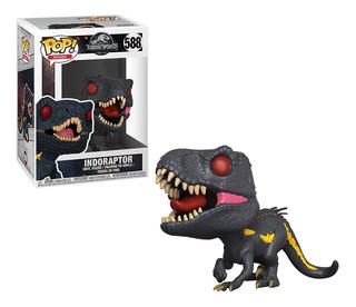 Figura Funko Pop Jurassic World 2 - Indoraptor 588
