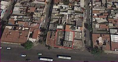 Edificio Con Oficinas En Venta, Santa Rosa Cdmx