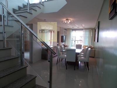 Apartamento A Venda No Bairro Algodoal Em Cabo Frio - Rj. - Co 136-1