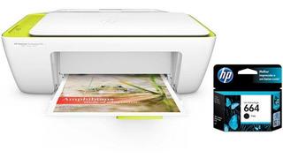 Multifuncional Hp Deskjet Ink Advantage 2136 Usb