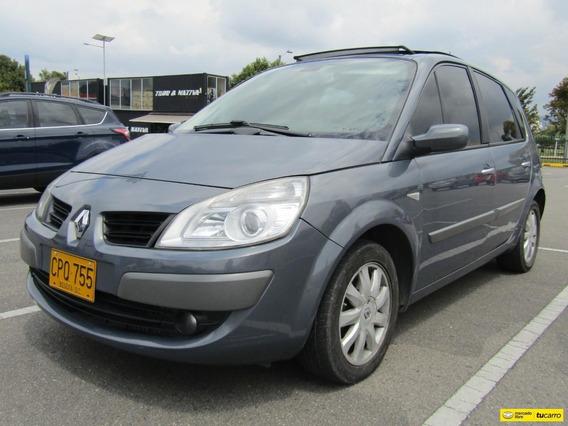 Renault Scenic Importada