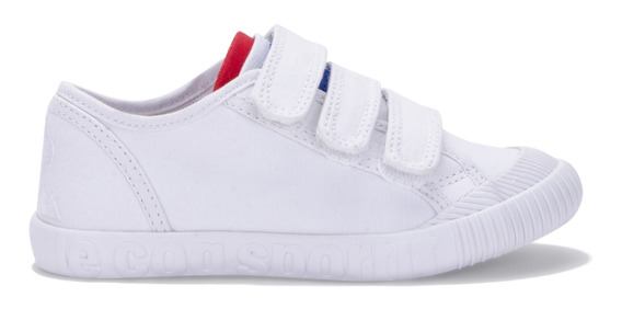 Zapatillas Nationale Blanco Kids Le Coq Sportif