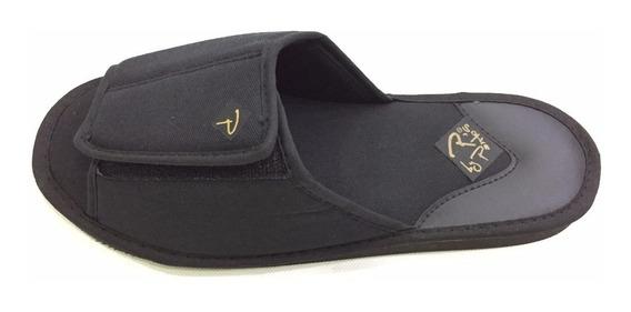 Pantuflas - Chinelas Pantofola De Hombre Con Abrojo 39 Al 47