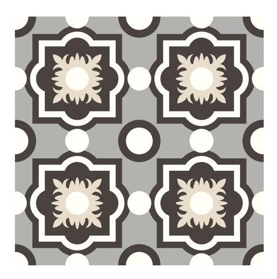 Recubrimiento Decorativo Mosaico Para Piso Y Muro 43x43cm M2
