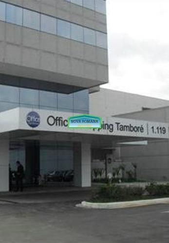 Imagem 1 de 8 de Conjunto De Salas - Tambore - Ref: 5495 - L-5495