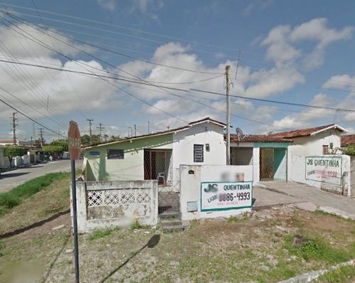 Casa Para Venda - 002293