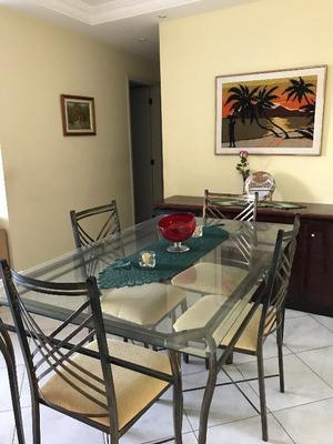 Metrô Santos-imigrantes, Locação De Apartamento De 3 Dormitórios E 1 Suíte, Ótima Localização - Codigo: Ap14680 - Ap14680