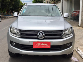 Volkswagen Amarok 2.0 S Cab. Dupla 4x4 4p