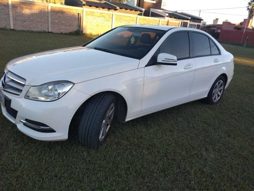 Mercedes-benz C200 Blue Eficiency