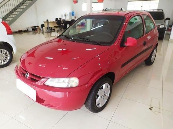 Chevrolet Celta 1.0 Vhc Vermelho 8v Gasolina 2p 2001