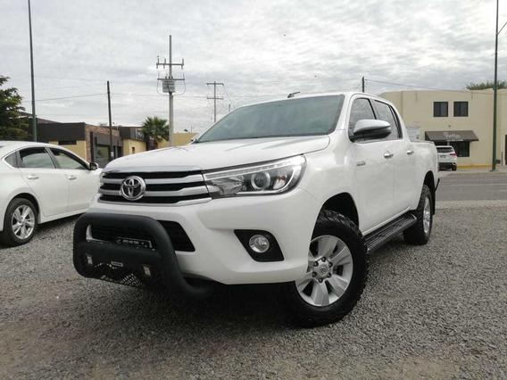 Toyota Hilux 2018, Excelentes Condiciones!