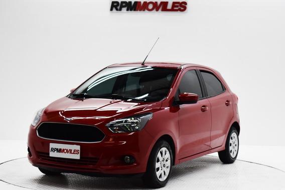 Ford Ka 1.5 Se 5p 2018 Rpm Moviles