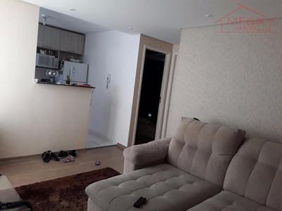 Apartamento 2 Dorms Em Guarulhos, Com Acabamento Impecável, Fácil Acesso Às Principais Rodovias. - Ap0793
