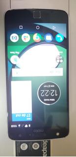 Celular Motorola Moto Z Play Dual Chip 32gb Xt1635