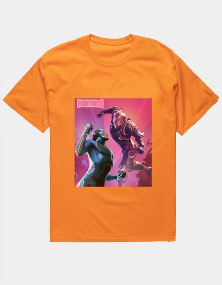 Polera Fortnite Para Hombre O Mujer / 0138 Talla Color