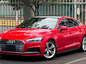 Audi A5 2.0 Sportback S-line Como Nuevo