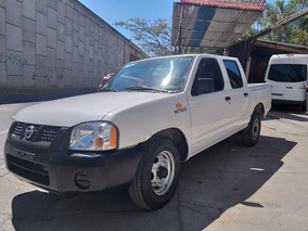 nissan pickup 2003 doble cabina