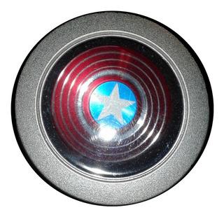 Fidget Spinner Capitan América