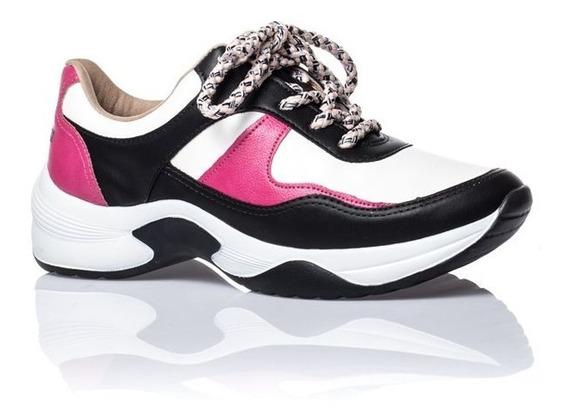 Tenis Dakota Feminino Chunky Sneaker - G0571
